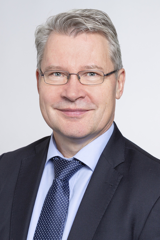 v1; Portrait; Porträt; Prof. Dr. med. Klaus Pantel; Institutsdirektor; Zentrum für Experimentelle Medizin; Institut für Tumorbiologie