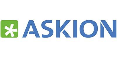 ASKION logo