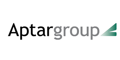 Aptar Pharma logo