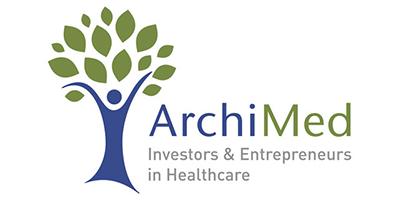ArchiMed logo