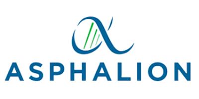 Asphalion logo