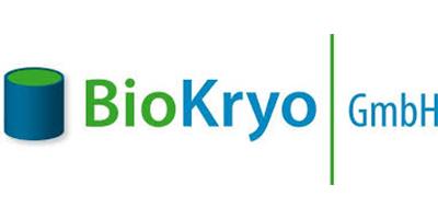 BioKryo Logo