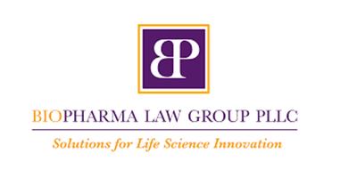 BioPharma Law Group Logo