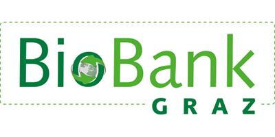 Biobank Graz Logo