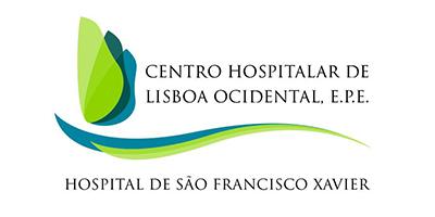 Centro Hospitalar de Lisboa Ocidental Logo