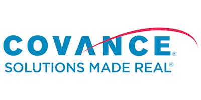 Covance Drug Development Logo
