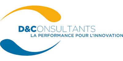 D&CONSULTANTS Logo