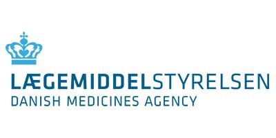 Danish Medicines Agency Logo