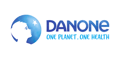 Danone Produits Frais Logo