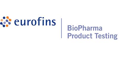 Eurofins BioPharma Product Testing Logo