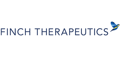 Finch Therapeutics Logo