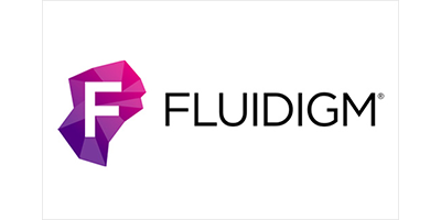 Fluidigm Logo