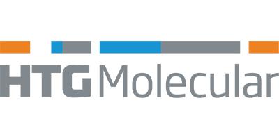 HTG Molecular Diagnostics Logo