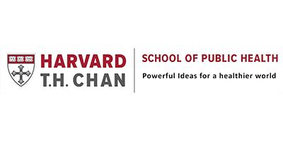 Harvard School of Public Health Logo
