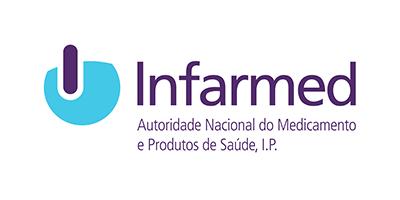 INFARMED Logo