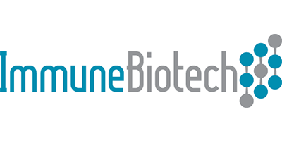ImmuneBiotech AB Logo