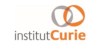 Institut Curie & UVSQ Logo