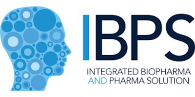 Integrated Biopharma & Pharma Solution Logo