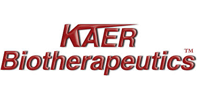 KAER Biotherapeutics Corporation Logo