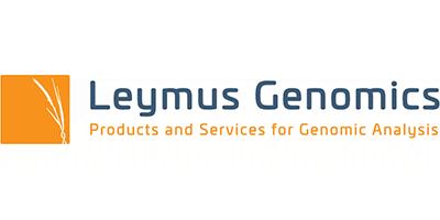 Leymus Genomics Logo