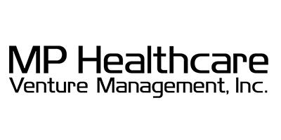 MP Healthcare Logo