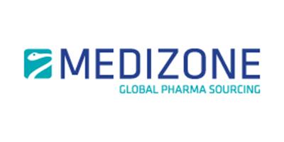 Medizone Germany Logo