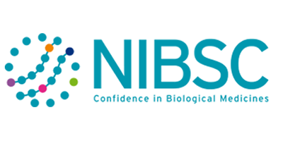 NIBSC Logo