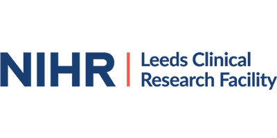 NIHR Clinical Research Network Coordinating Centre Logo