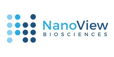 NanoView Biosciences Logo