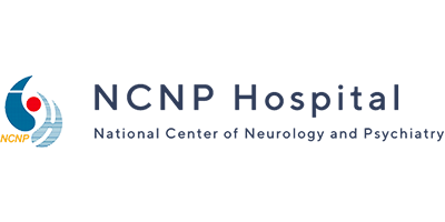 National Center of Neurology and Psychiatry Logo