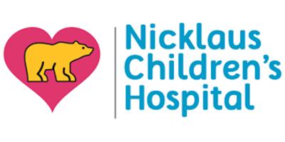 Nicklaus Children's Hospital Logo