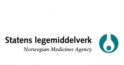 Norwegian Medicines Agency Logo