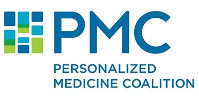 Personalized Medicine Coalition Logo