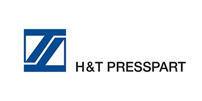 Prespart Manufacturing Logo