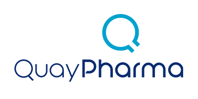 Quay Pharmaceuticals Logo