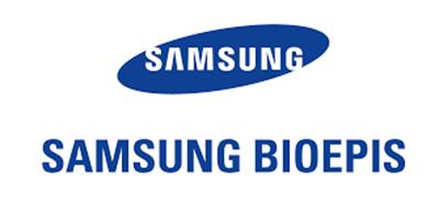 Samsung Bioepis Logo