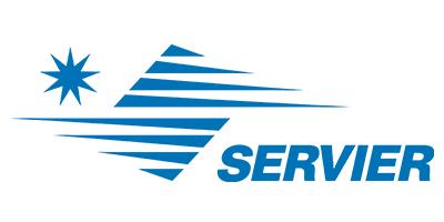 Servier International Logo