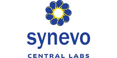 Synevo Central Lab Logo