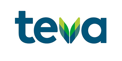 Teva Pharm Logo
