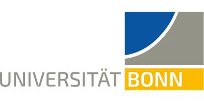 The University of Bonn Logo