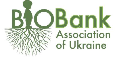 Ukraine Association of Biobank Logo
