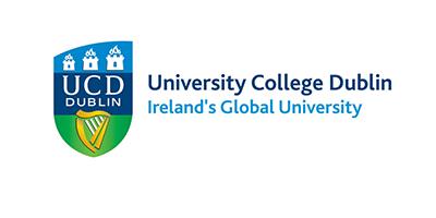 University College Dublin Logo Logo