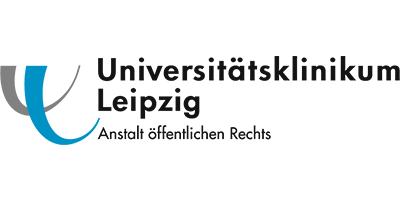 University Hospital Leipzig Logo