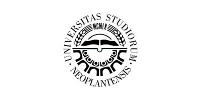 University Novi Sad Logo