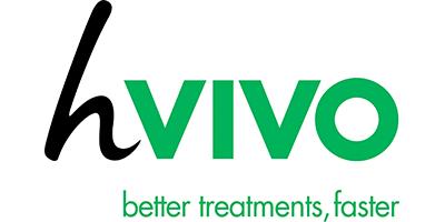 hVIVO Logo