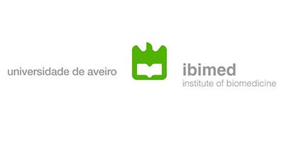 iBiMED Institute of Biomedicine Logo