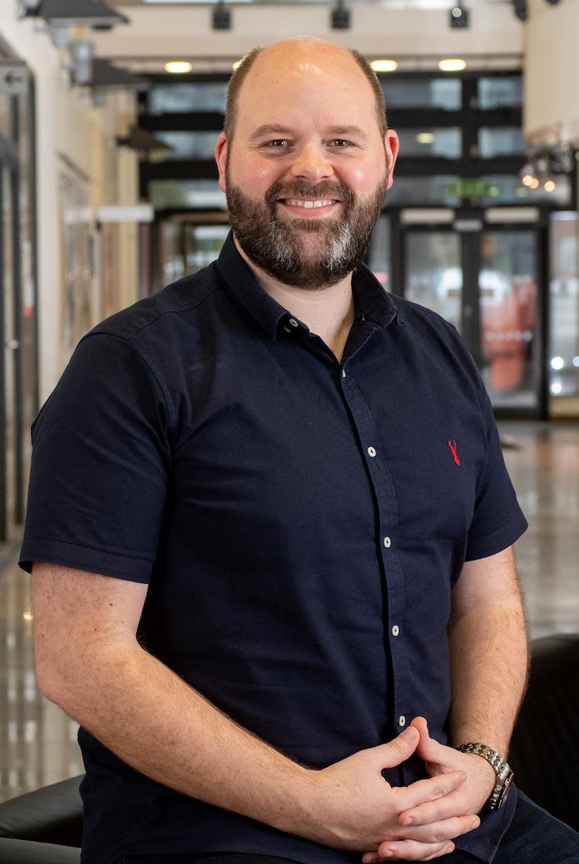 Matt_Humphries_Queens_University_BioTech_Pharma_Summit_2021_Profile_2